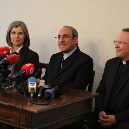 Bispo de Leiria-Fátima afirma que «O Centenário não estaria completo sem a canonização»